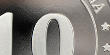 Nickel - Polierte Platte