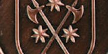 Kupfer - Poliert Sandstrahl