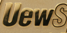 Messing - Poliert Sandstrahl